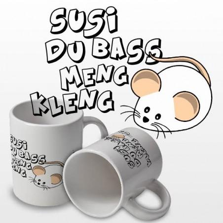 """TASSE """"Kleng Maus"""""""