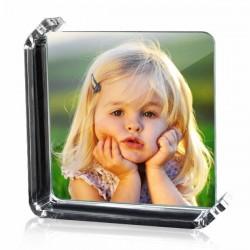 Photo sur verre 10x10cm
