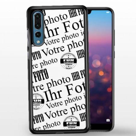 Huawei P20 pro Silikonhülle