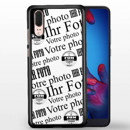 coque silicone huawei p20