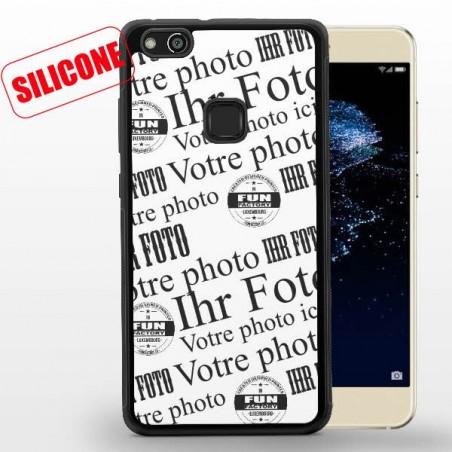 Huawei P10 lite Silikonhülle