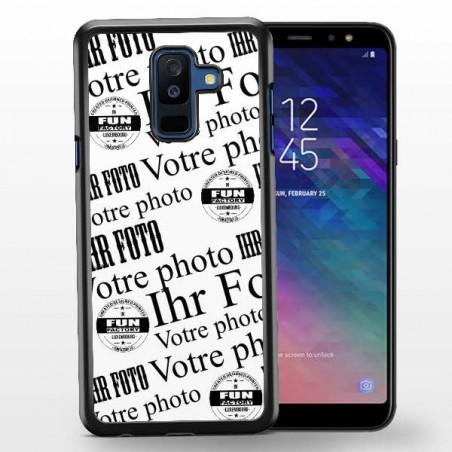 Galaxy A6 plus Silikonhülle gestalten